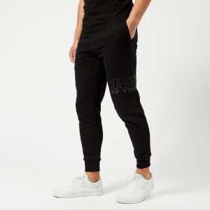 Diesel Men's Peter Sweatpants - Black