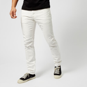 Diesel Men's Thommer Skinny Jeans - White