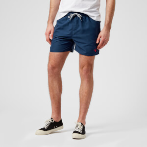 Ted Baker Men's Danbury Swim Shorts - Navy