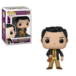 Figurine Pop! Gossip Girl - Dan Humphrey