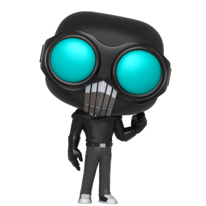 Disney Incredibles 2 Screenslaver Funko Pop! Figuur