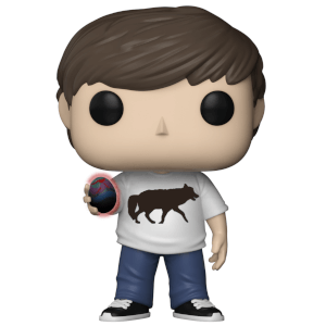 IT Ben Holding Burnt Easter Egg Funko Pop! Vinyl
