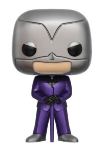 Miraculous Hawk Moth Pop! Vinyl Figure