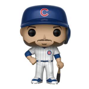 Figurine Pop! MLB - Kris Bryant