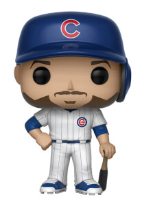 MLB Kris Bryant Pop! Vinyl Figure