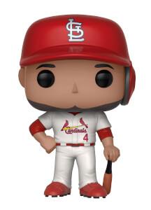 MLB Yadier Molina Pop! Vinyl Figur