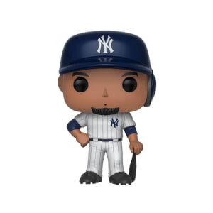 MLB Giancarlo Stanton Pop! Vinyl Figure