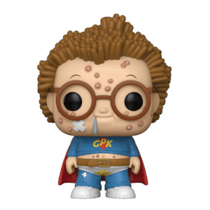 Figurine Pop! Aldo Supercrado - Les Crados