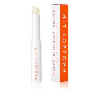 Project Lip Matte Plumping Primer baza powiększająca usta