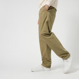 YMC Men's Skate Pants - Olive