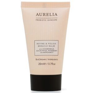 Aurelia Probiotic Skincare Refine & Polish Miracle Balm 20ml