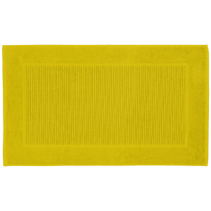 Christy Supreme Hygro Bath Mat - Set of 2 - Chartreuse
