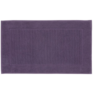 Christy Supreme Hygro Bath Mat - Set of 2 - Thistle