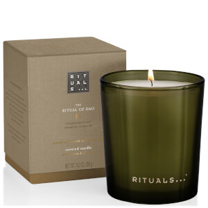 Rituals The Ritual of Dao Scented Candle 290g