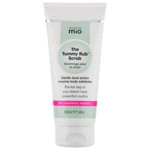 The Tummy Rub Scrub 180ml