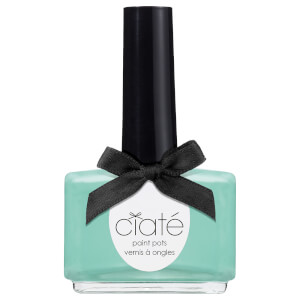 Ciaté London Nagellack Pepperminty