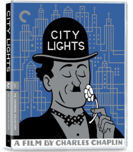Criterion Collection: City Lights