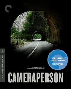 Criterion Collection: Cameraperson