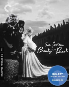 Criterion Collection: Beauty & The Beast