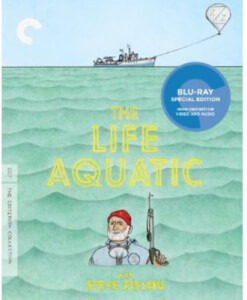 Criterion Collection: The Life Aquatic