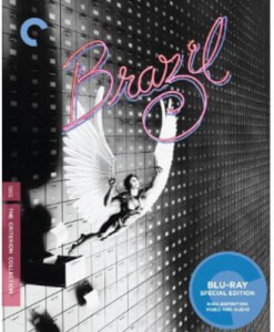 Criterion Collection: Brazil