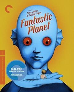 Criterion Collection: Fantastic Planet