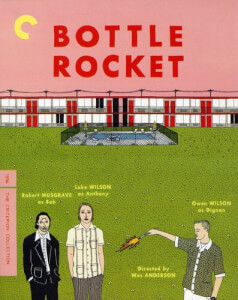 Criterion Collection: Bottle Rocket