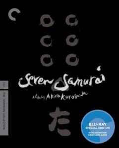 Criterion Collection: Seven Samurai