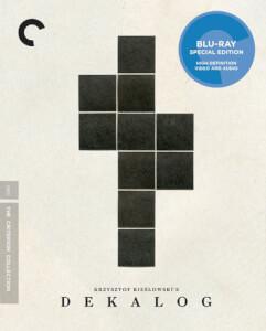 Criterion Collection: Dekalog