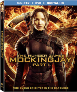 Hunger Games: Mockingjay Pt. 1