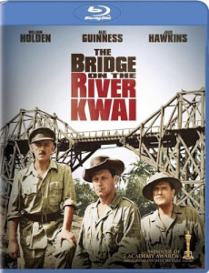 Bridge On River Kwai