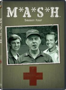Mash TV Season 4