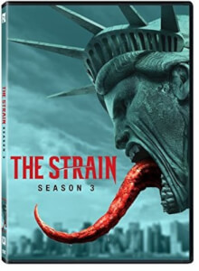Strain: Season 3