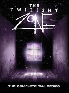 Twilight Zone: The Complete 80S Series