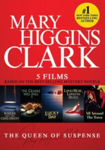 Mary Higgins Clark: Best Selling Mysteries