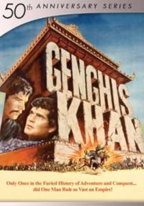 Anniversary Series: 50th - Genghis Khan