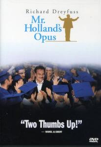 Mr Holland's Opus