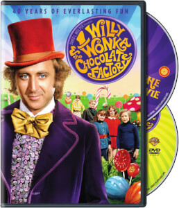 Willy Wonka & Chocolate Factory
