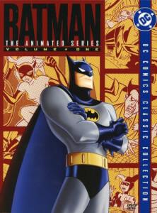 Batman: Animated Series 1