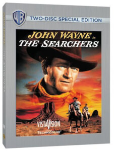 Searchers: Two-Disc Special Edition