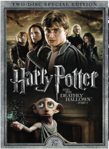 Harry Potter & Deathly Hallows: Part 1