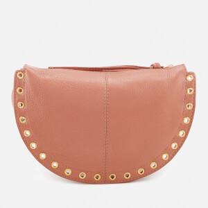See By Chloé Women's Suede Shoulder Bag - Cheek: Image 2