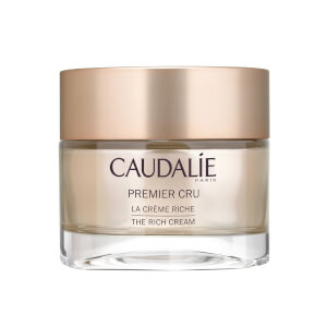 Крем Caudalie Premier Cru The Rich Cream 50 мл