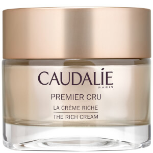 Caudalie Premier Cru The Rich Cream 50 ml