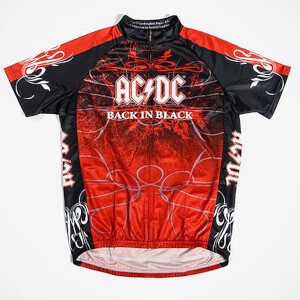Primal AC/DC for Those About to Rock Helix Jersey