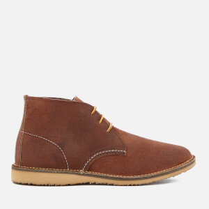 Red Wing Men's Weekender Leather Chukka Boots - Red Maple