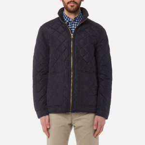 Joules Men's Retreat Jacket - Marine Navy