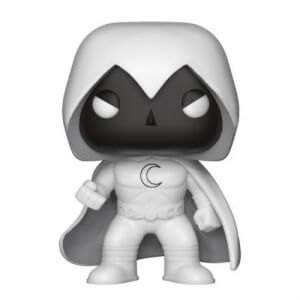 Figurine Pop! Moon Knight EXC Bobble Head - Marvel