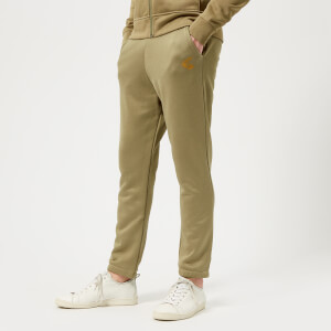 Vivienne Westwood Anglomania Men's Classic Tracksuit Bottoms - Olive