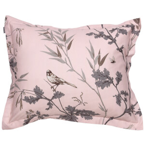 GANT Home Birdfield Pillowcase - 611 - 50 x 75cm